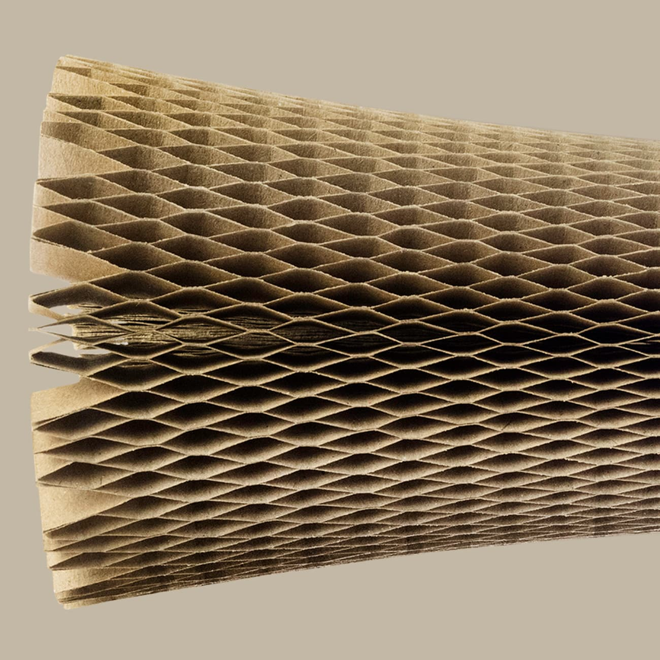 Dufaylite, a world leader in the design and manufacture of paper honeycomb and board